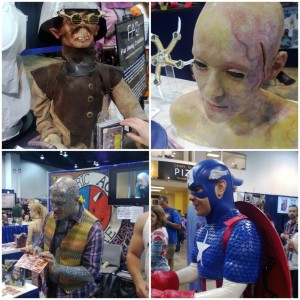Denver Comicon