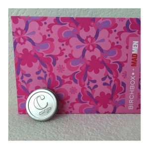 April Birchbox: Cargo Swimmables Blush