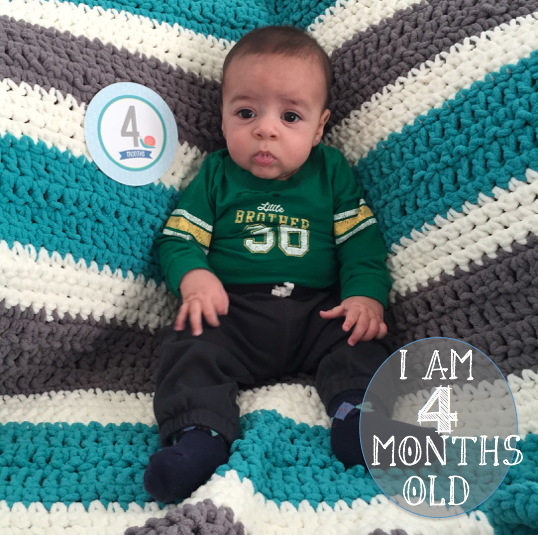 4-months-old