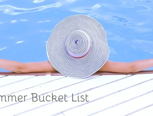 summer-bucket-list