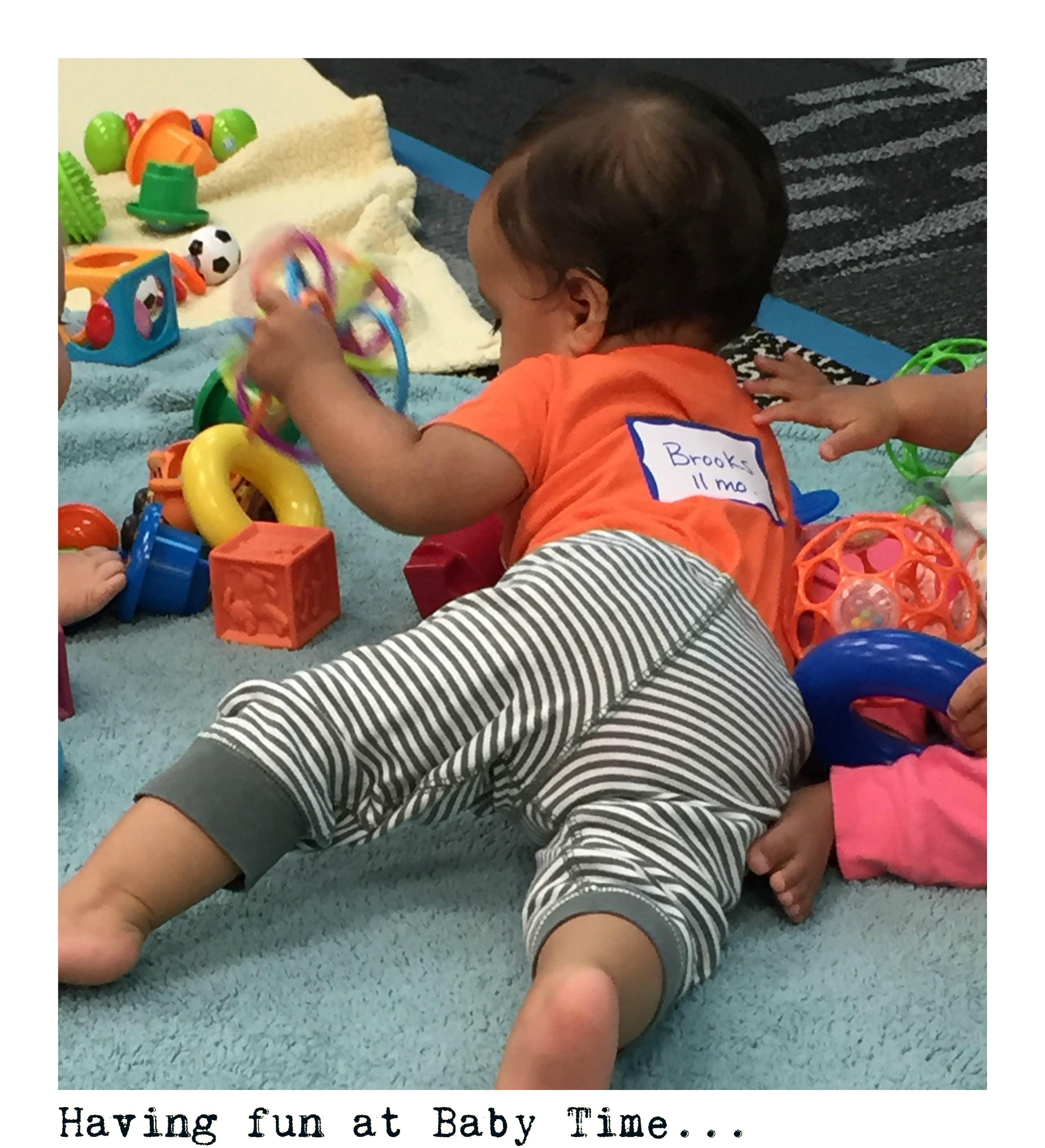 journal bébé mamatou