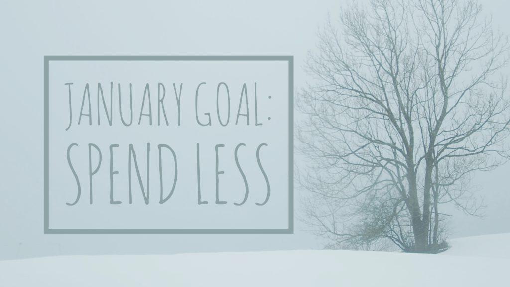 No_spend_January