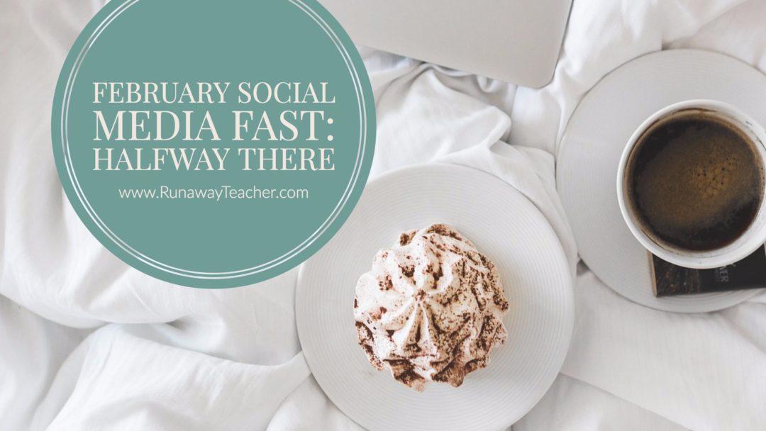february-social-media-challenge