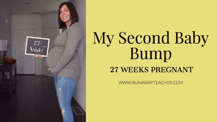 27-weeks-second-pregnancy