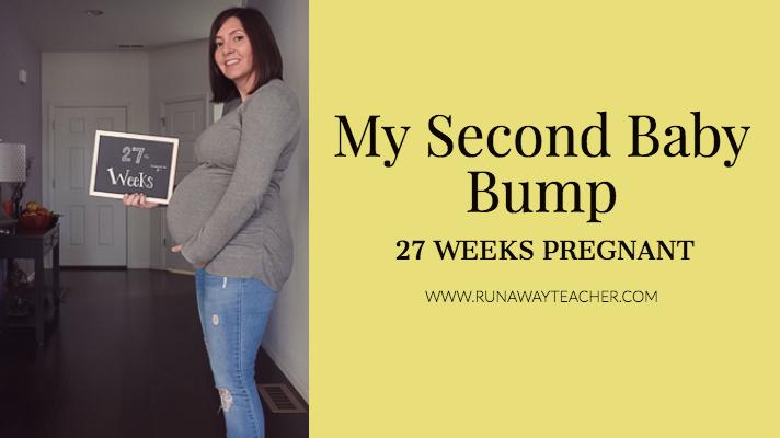 27-weeks-second-pregnancy